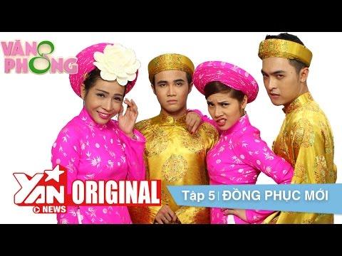 8 Văn Phòng || Tập 5 : Đồng Phục Công Ty | Official