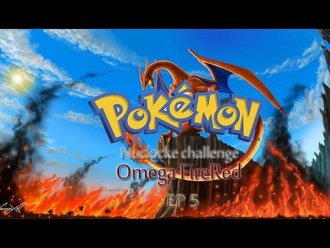 PKM nuzlocke Omega Red Tập 5: Trả giá vì khinh địch