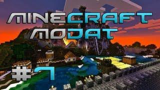 Minecraft modat cu Stunt3r | Episodul 7