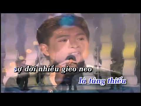 Liên Khúc Nghèo - Mạnh Quỳnh - Mạnh Đình - Trường Vũ Karaoke Beat