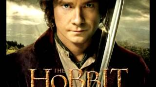 The Hobbit (2012) Official Soundtrack 'Song On The