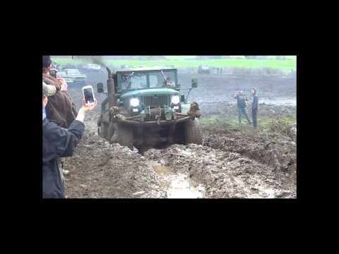Sweet Home Mudfest 2013