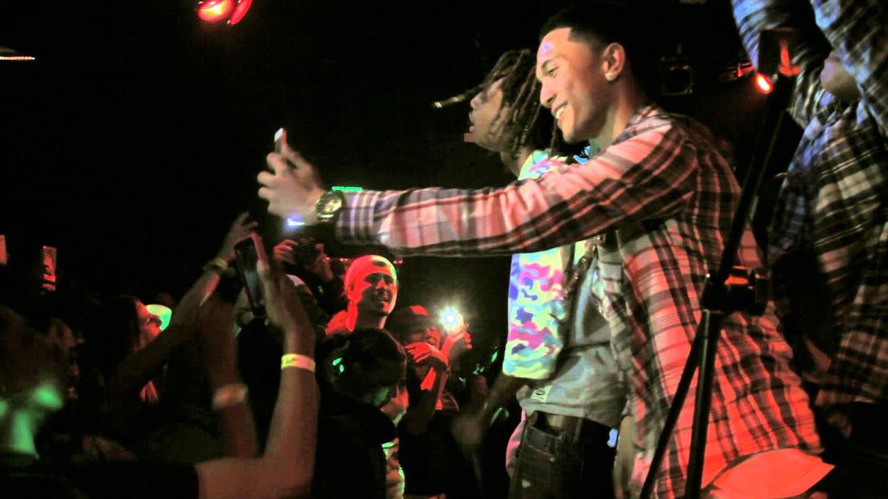 Recap: The Last Ever Bay Area Freshmen 10 Concert (Video)