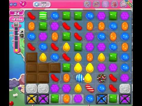 How Do I Pass Level In Candy Crush Saga You Know