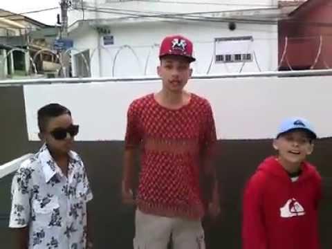 MC Pedrinho, MC Brinquedo e MC 2K - Medley Ao Vivo