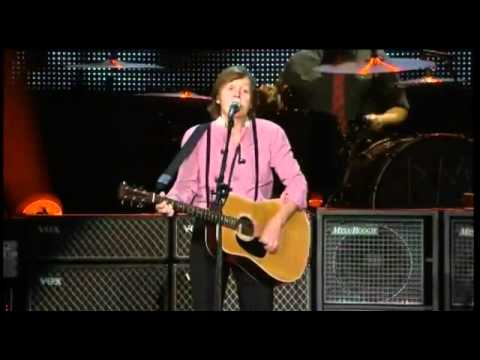 PAUL McCARTNEY COMPLETO MEXICO DF ZOCALO (CHILANGOLANDIA)