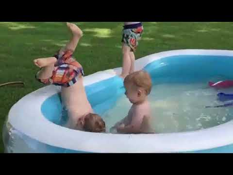 Funny water fails compilation