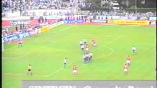 Benfica - 3 Sporting - 1, 1995/1996 - Final Taça Portugal