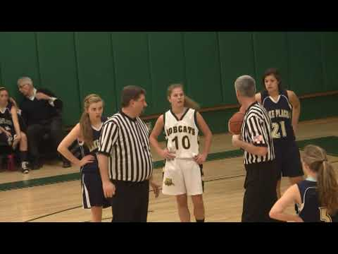NAC - Lake Placid Girls 2-7-13