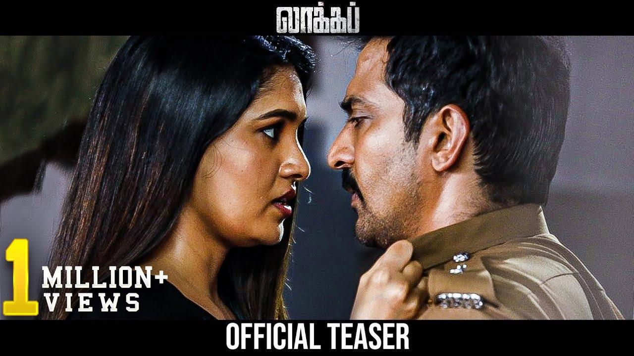 LOCK UP - Official Teaser (Tamil)   Vaibhav   Venkat Prabhu   Vani Bhojan   Nitin Sathyaa