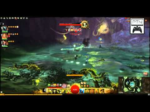 Tower of Nightmares - Nightmare Incarnate - Guild Wars 2 - PTN The Part Time Nerd