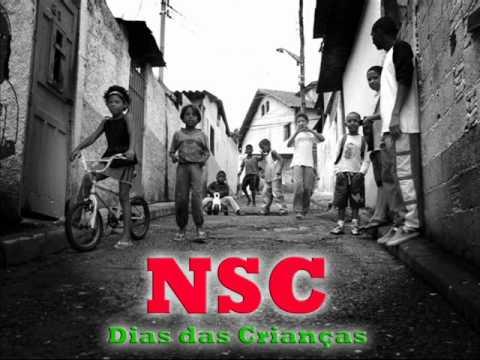 NSC - Dia das Crianças.