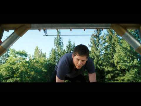 Percy Jackson: Biển Quái Vật - Phim Clip: Tháp Chướng Ngại