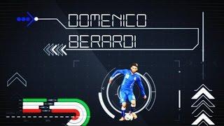 Domenico Berardi - Generazione Azzurra