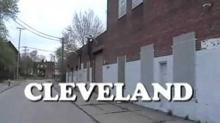 Hastily Made Cleveland Tourism Video: 2nd Attempt