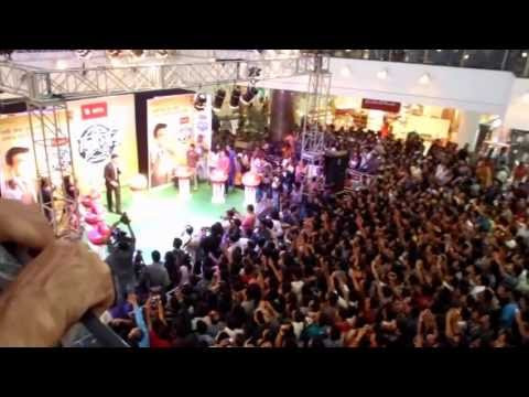 Sourav Ganguly @South city, Kolkata on 25th Aug,2013(Part -2)