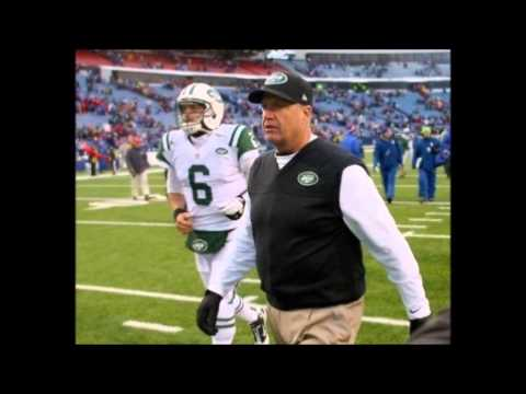 Stephen A. Smith CLASSIC RANT On Rex Ryan