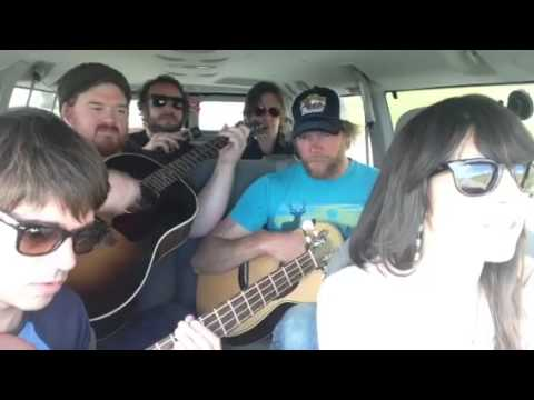 The Van Sessions