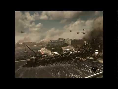 Call of Duty Modern Warfare 3 Trailer [HD]