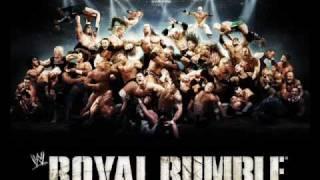 Royal Rumble 2007 Theme Song
