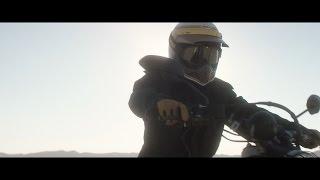 2017 Ducati Scrambler Desert Sled
