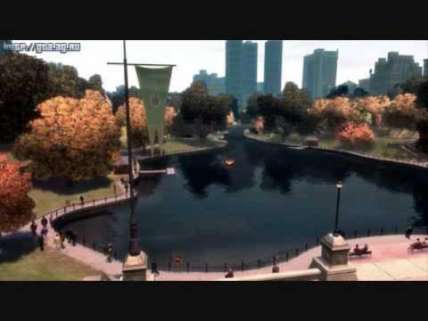 Сравнение графики Mafia II и GTA IV