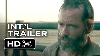 The Rover Official International Trailer #1 (2014) Guy