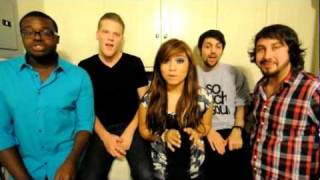 Pentatonix (Lady Gaga Cover) - Edge of Glory