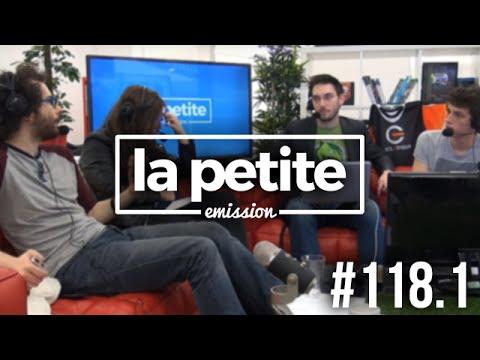 PBE/PTR Overwatch - La Petite Émission #118.1