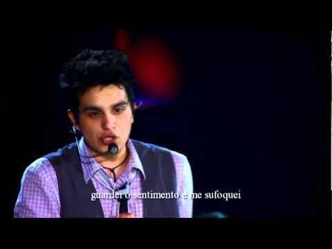 Luan Santana  - Amar não é pecado (Tema do dia dos namorados)