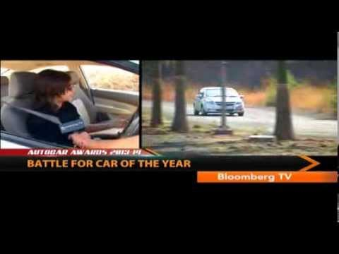 Autocar Show- Battle For Car Of The Year (2/3)