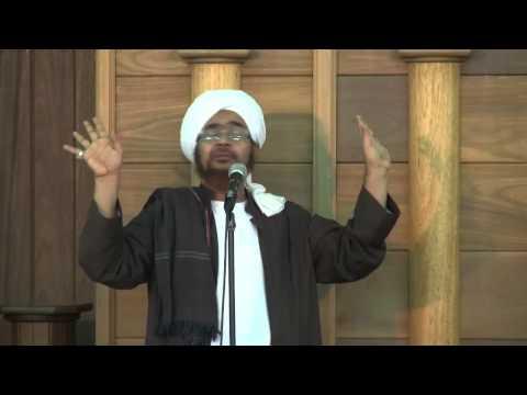 al-Habib Ahmad Mash-hur al-Haddad