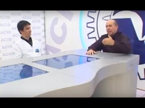 TV Acib - Dr Alexandre