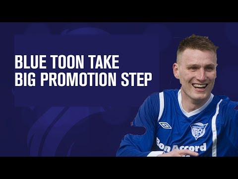 Blue Toon take giant leap towards promotion | Peterhead 3-1 Annan