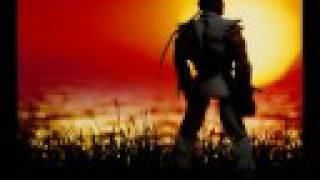 Ryus Meditation Street Fighter II: The Animated Movie