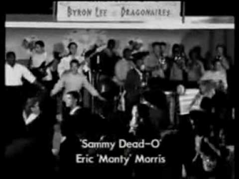 THIS IS SKA 3 'Sammy Dead-O' - Eric 'Monty' Morris