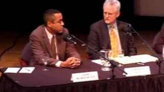 Affirmative Action Debate  10/14- Intelligence Squared