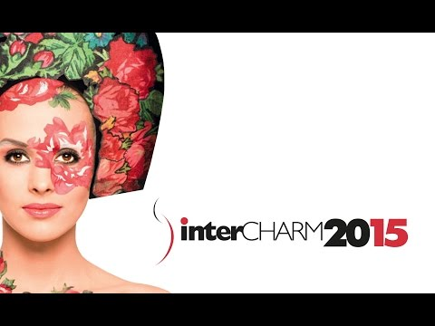 Выставка Intercharm 2015
