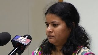 CNN-Hyderabad techie murder in US: My husband did not dese..