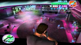 GTA Vice City El Zombie De Elvis Pt. 0/3 Los