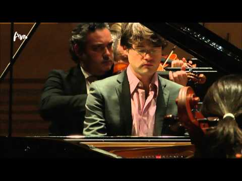 Piano Concerto No. 1 in B-flat minor, Op. 23 (Bobby Mitchell)