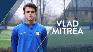 LET ME INTRODUCE | Vlad Mitrea