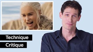 Accent Expert Breaks Down 6 Fictional Languages From Film & TV   WIRED