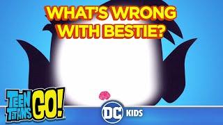 Teen Titans Go!   Beast Boy Is The Smartest   DC Kids