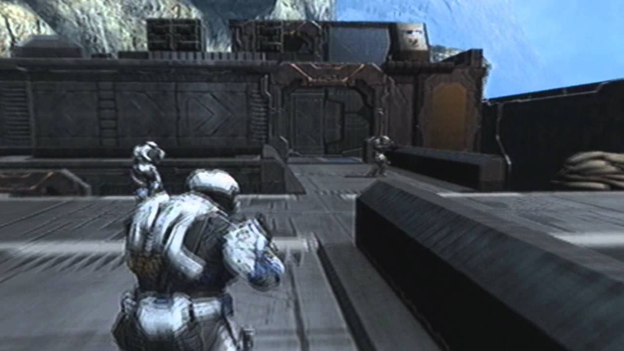 Alphazone - Flashback