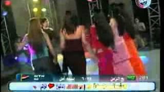 Ghinwa. Arabi Dance