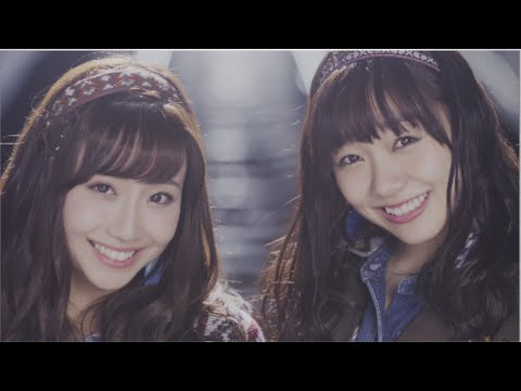 ユニット1st.Single トランジットガールズ「だって 雨じゃない?」MV(special edit ver.)
