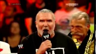 NWO Returns Raw 11/08/2014