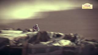 Clip vidéo Etape 1 - Rallye OiLibya du Maroc 2013