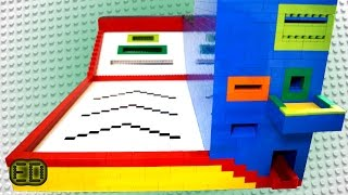 Lego Ball Machine Game V3